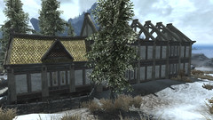 Hearthfire DLC - Heljarchen Hall (The Pale) (=IcaruS=) Tags: hearthfire skyrim elderscrollsv heljarchen