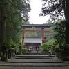Kita Guchi Hongu Fuji Sengen Jinja, Fujiyoshida City, Japan