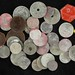 5011. Approx. (40) WWI and WWII European Tokens & Coins