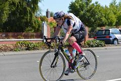 Coast to Coast 2013 064 (KiwiMunted) Tags: christchurch cycling saturday competitor coasttocoast broughamst 2013