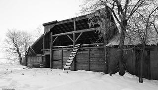 Ranch Building, Heber Valley UT