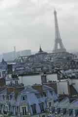 Paris skyline... (Pascal_t_ih) Tags: paris france toureiffel eiffel skyline sky architecture art grandpalais streetphotography