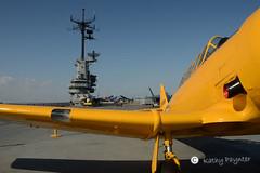 USS Lexington - Lady Lex (kathypaynter.com) Tags: texas corpuschristi usslexington snjtexan usslexinton