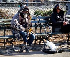 Tompkins Square Park (Goggla) Tags: park new york nyc musician square village jazz east logan saxophone tompkins giuseppi goglog