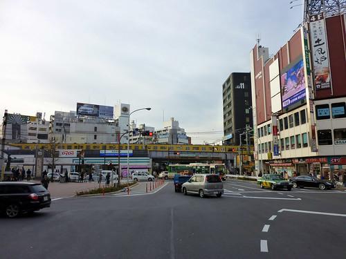 Takadanobaba