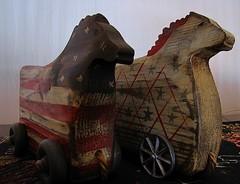 Pony Express (2bmolar) Tags: macro day53 ponyexpress day53365 ourdailychallenge 3652013 macromavens 365the2013edition 22feb13