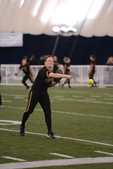 20_0407 (Joels Fastpitch Photos) Tags: minnesota university state bart msu rochester dome softball ncaa robinson mavs mavericks washburn mankato brittani 2013 dii