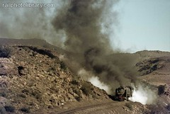 M001-00473.jpg (Colin Garratt) Tags: terrain train southafrica railway steam 1973 southafrican 484 condenser beaufortwest deaar 25class karroodesert