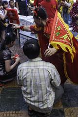 Neak Ta Chen (Keith Kelly) Tags: city festival religious asia cambodia seasia southeastasia capital ceremony chinesenewyear phnompenh kh aroundtown shaman possession kampuchea selfinflictedwound tonguecutting chinesekhmer haineaktaa hainayakdtaa nayakdtaajen neaktachen neaktacin neaktajeun heineakta neakchinta