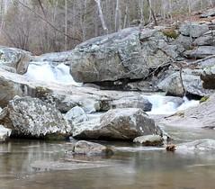 Panther Falls (KWright VT) Tags: mountain virginia waterfall rocks amherst blueridgeparkway pantherfalls