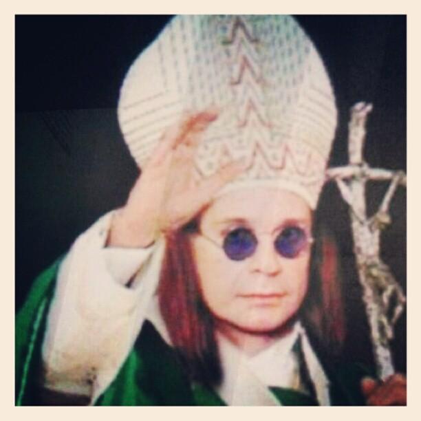 Thumbnail for Der Weg zum Papst - Tag II und III