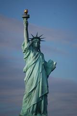 Statue of Liberty (koborin) Tags: travel statueofliberty