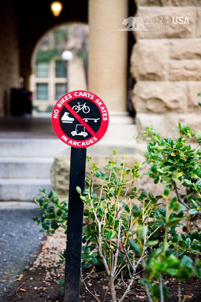 The World's Best Photos of signs and stanford - Flickr Hive Mind