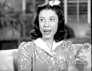Judy Canova starring in ''Sis Hopkins'' 1941