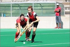 2 Womens 1 v 2 Redbacks (44) (Chris J. Bartle) Tags: womens rockingham 1s redbacks 2s