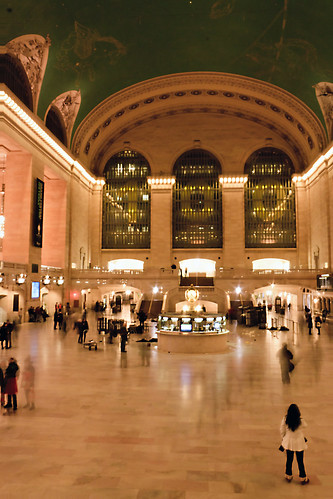 Happy Birthday, Grand Central!
