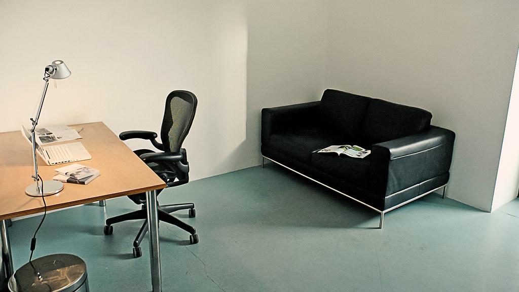 Residents studio