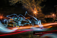 Porsche GT3 RS (Neo - nimajus) Tags: auto longexposure nightphotography light ny newyork lightpainting motion cars car night canon creative longisland german porsche tuner dslr nassau rims rs southshore strobe carphotography gt3 6d lightstreaks islandpark nassaucounty gt3rs carmeet porschegt3 germancars strobist porschegt3rs canon6d loweredcongress