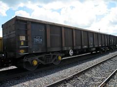 3203 Crewe Basford Hall 300612 (Dan86401) Tags: wagon open box kea freight vtg caib 3203 crewebasfordhall