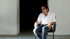 Fragmento Entrevista Bernardí Roig (Fuente. Oral Memories)
