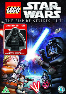 LEGO Star WarsThe Empire Strikes Out 限定黑武士人偶