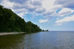 Bay of Puck (janutek) Tags: poland polska nikon nikkor nikkor18105mm ngc nikonflickraward pomerania pomorze puck