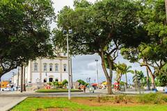 Praa da Igreja de Nosso Senhor do Bonfim (davidizidoro) Tags: praa da igreja de nosso senhor do bonfim cidade baixa salvador bahia brazil brasil