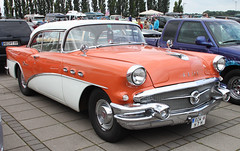 Special Coup (Schwanzus_Longus) Tags: bremen german germany us usa america american car vehicle coupe coup old classic vintage buick special