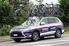 voiture Tour de France 2016 - Lampre Merida (gimbellet) Tags: canon nikon auto automobiles voiture cars coches france french camion véhicules vélo cyclisme sport extérieur