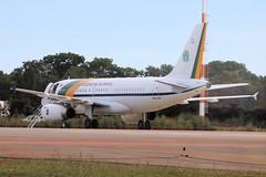 2101 Brasilia 31/03/16 (Andy Vass Aviation) Tags: brasilia brazilianairforce a319 2101