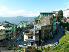 . (S_Artur_M) Tags: india indien travel reise gangtok sikkim himalaya panasonic lumix tz10
