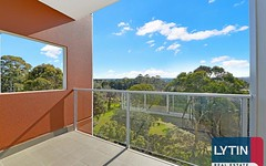 605/4 Saunders Close, Macquarie Park NSW