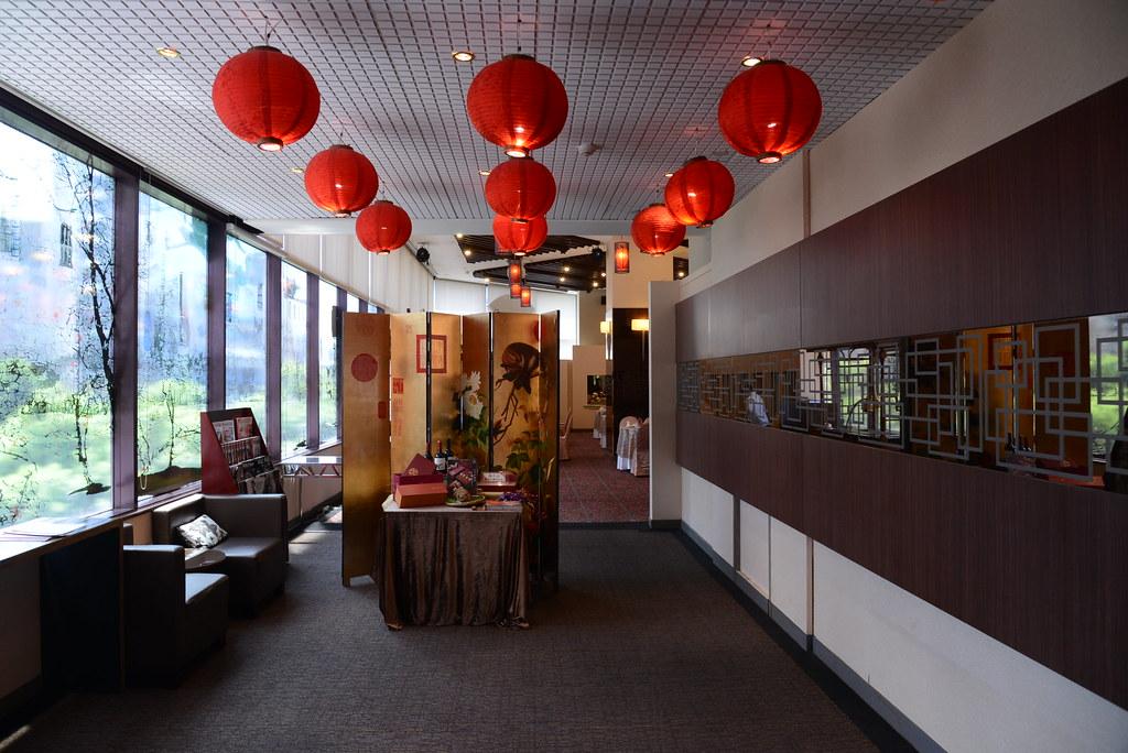 天成大飯店TICC翠庭