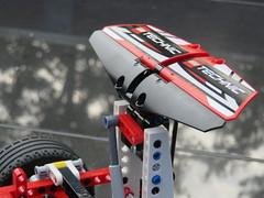 20160831-120057-Canon PowerShot SX710 HS-1473 (Four.Pets) Tags: lego racetruck 42000b