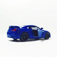 Nissan Skyline GT-R34 by @majoretteaustralia #nissan #skyline #jdm #nissangtr #toypics #toycrew #diecast #fromthepegs (rplantt) Tags: ifttt instagram gtr r35 diecast majorette nissan