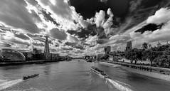 london sights (phooneenix) Tags: london sights londres bridge puente river thames tamesis