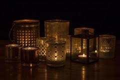 Stämning(sfullt) (Explore 2016-09-18) (nillamaria) Tags: fs160918 stamning fotosondag atmosphere candlelantern candlelight ljuslykta