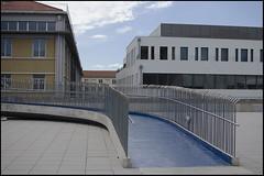 Terrasse 2 (arrixaca15) Tags: friche belle mai arquitecture architecture arquitectura marseille marsella france street rue callejera ventanas luz