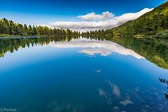 unreal (Tschissl) Tags: austria berge landschaft location steiermark sterreich