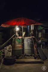 Streetart!? (Attila Arli Photography) Tags: thailand street night light
