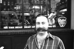 mustache competition (Nashville Street Photography) Tags: bw bnw ricohgr ricohgrd moustache nashvilletn