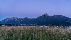Sonnenaufgang Gaichtspitze - Hahnenkamm - Gehrenspitze Zeitraffer (stefangruber82) Tags: timelapse tirol tyrol sunrise sonnenaufgang alpen alps