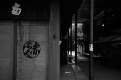 20160917 Ise 6 (BONGURI) Tags:    jp bw monochrome oharaimachi  oharamachi akafuku  roofingtile   shrine sintoshrine  isejingu jingu   naiku  koutaijingu  tenshokoutaijingu  amaterasimasusumeoomikami  ise  mie  nikon df afsnikkor2485mmf3545gedvr