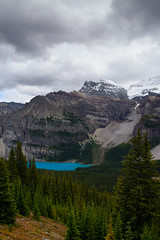 Moraine Lake (tylerhuestis) Tags: banff banffnationalpark alberta canada mountains nature valleyofthetenpeaks