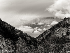 Shapes in the clouds (Paul-T-1) Tags: landscape noirblanc public clouds hawkesbay northisland newzealand