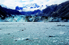 Glacier, Alaska (Adam Beaney) Tags: johnshopkinsglacier alaska frozenintime mountainscape