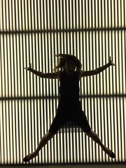Jump Chronicles (spablab) Tags: tina ananda wedding lam museumofcontemporaryarts mca jump jumping