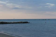 Villarosa (TE) (finoaserastoria) Tags: villarosate scogliere reef mareadriatico abruzzo