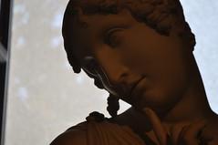 Roma - Galleria Corsini (Lupomoz) Tags: galleria corsini roma lupomoz luigi bienaimè danzatrice dito mento particolare