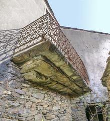 P1000022010101 (apintogsphotos) Tags: balcony stone shale schist